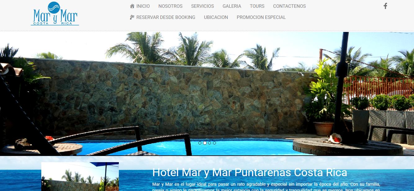 Hotel Mar y Mar